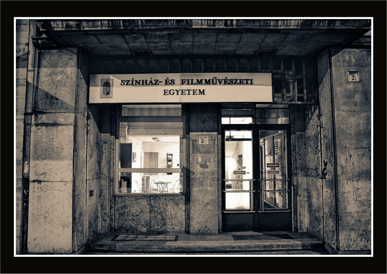 Government university Hungary