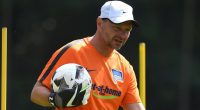 Hertha sack Hungarian goalkeeping coach over comments on migration, homosexuals