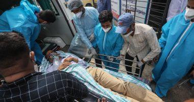 India Coronavirus Peak Infections Rise Vaccines Measures Healthcare Crisis
