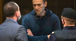 Navalny Putin Opposition Russian Politics