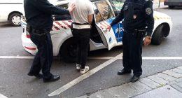 Police Arrest Sexual Predator 2