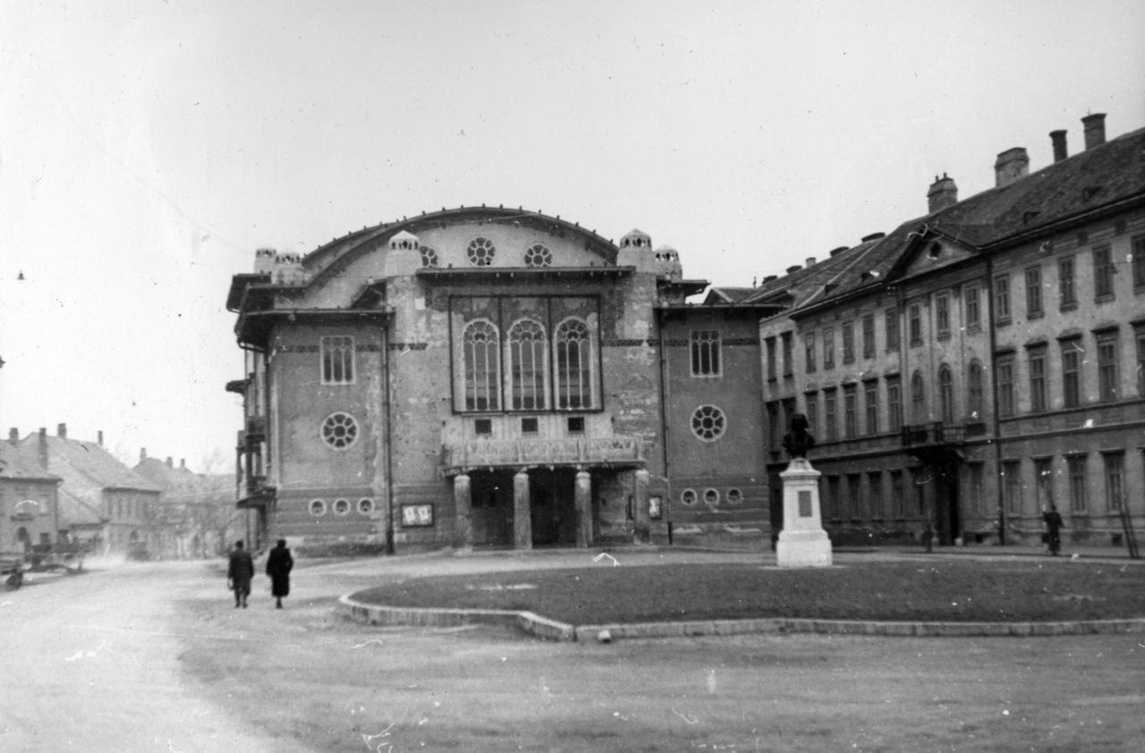 Sopron Petőfi Színház Theatre