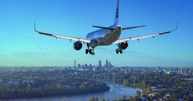aircraft travel flight
