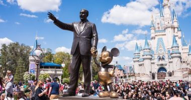 USA Disneyland