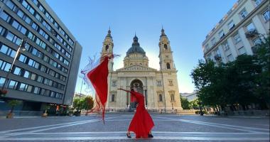 flamenco in the city