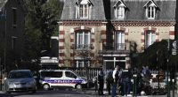 police attack in france