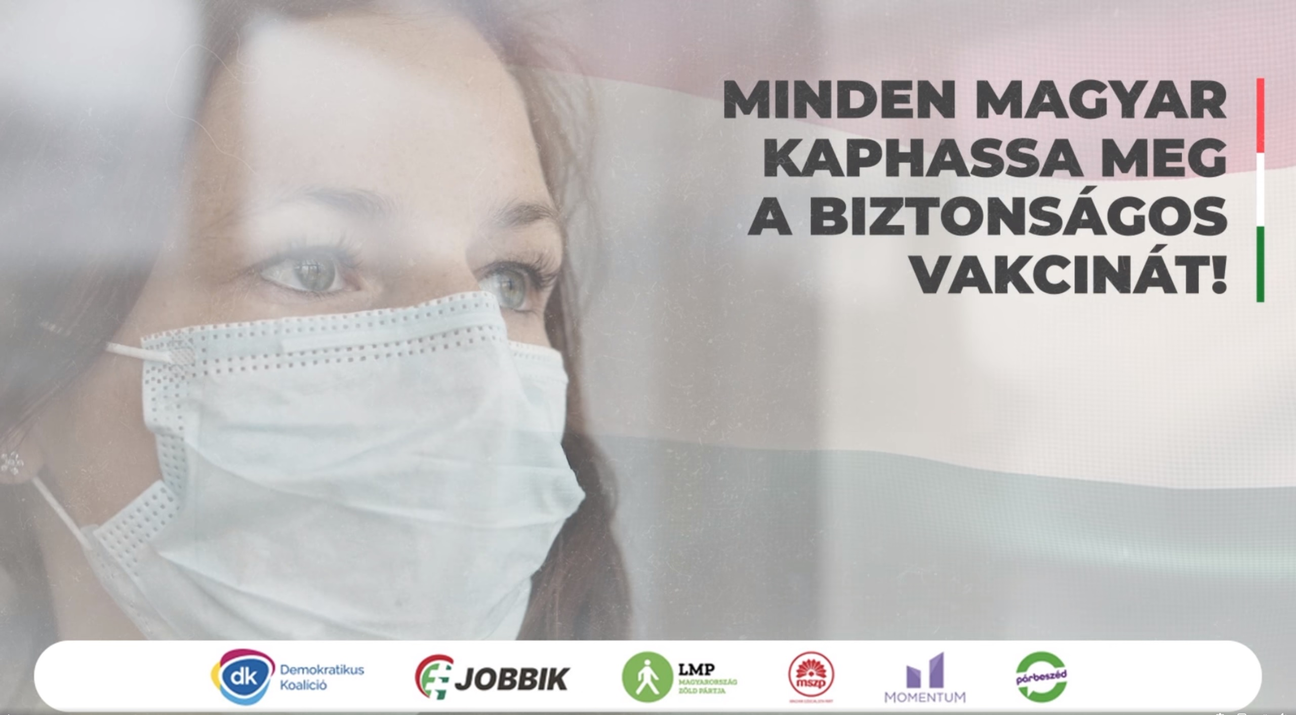 opposition hungary vaccination