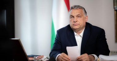 orbán announcement