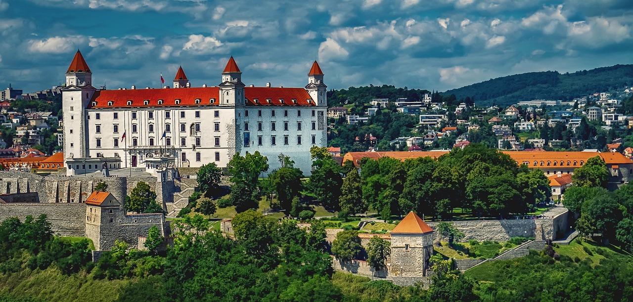 pozsony bratislava slovakia