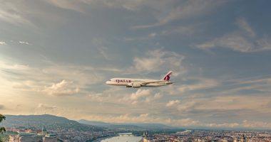 qatar airways budapest