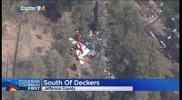 Magnus aircraft crash