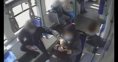 thief tram