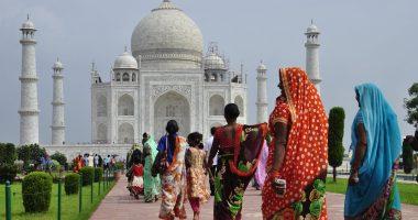 India coronavirus record