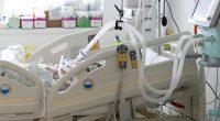 coronavirus-hungary hospital ventilator