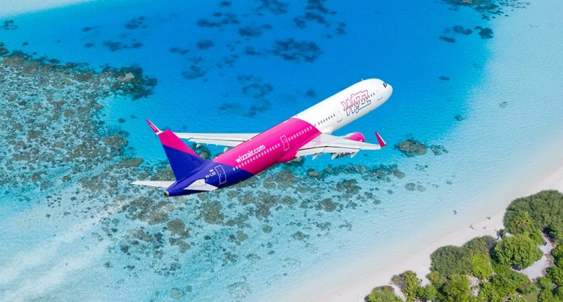 wizz air summer