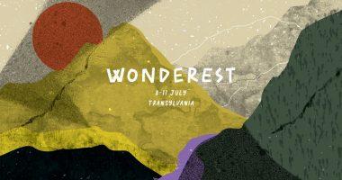 Wonderest 2021