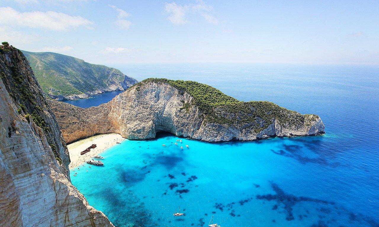 travel tourism Greece