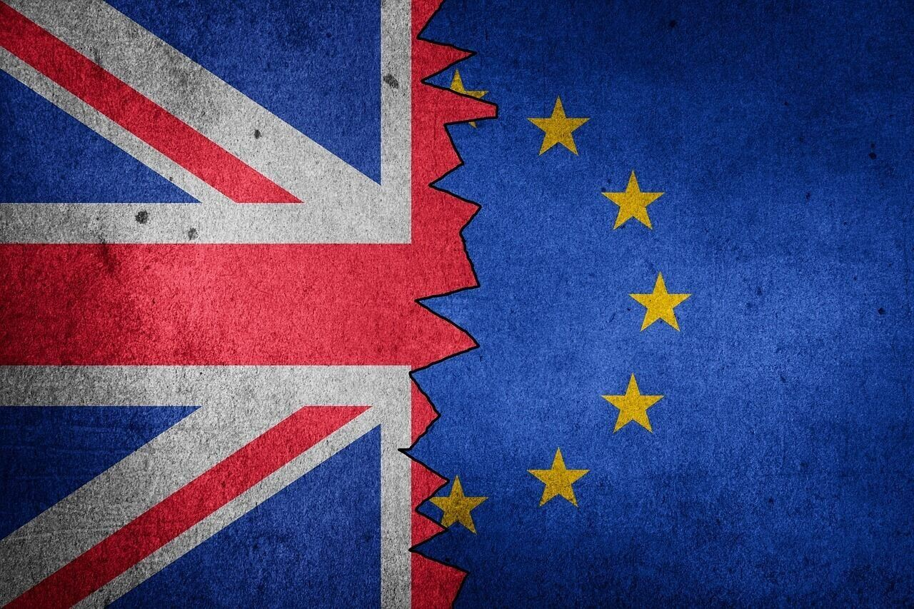 Brexit European Union Great Britain