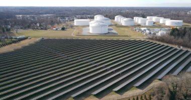Colonial Pipeline Fuel pipeline operator USA