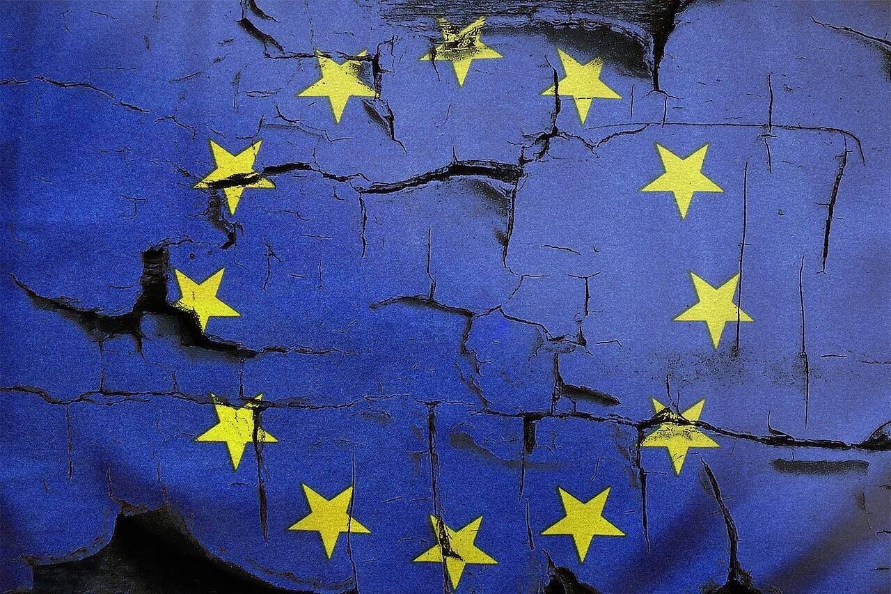 European Union Flage