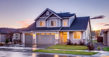 House Home Real Estate Property