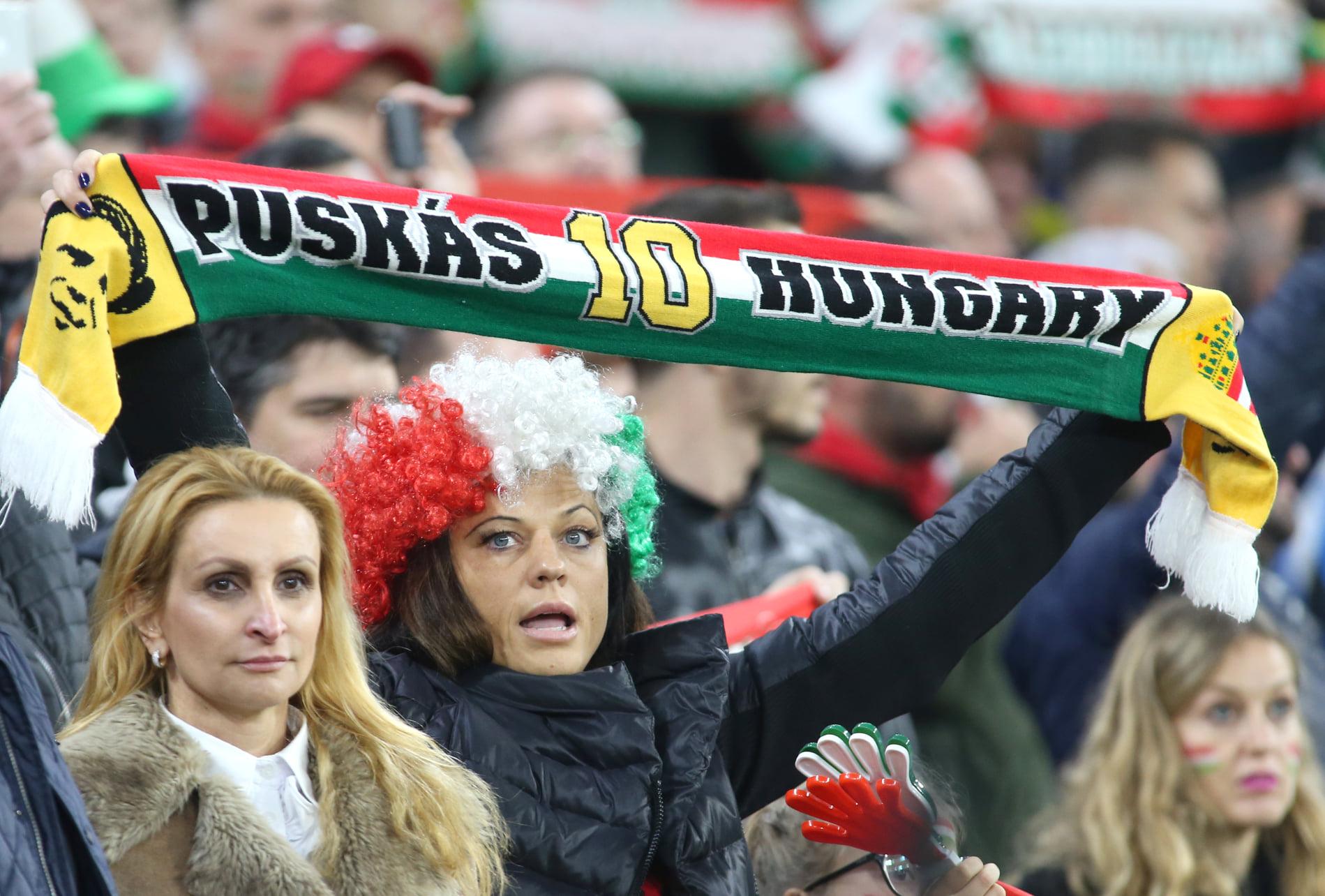 Hungary foreigner EURO2020