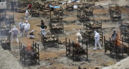 India Mass Cremation Site Resized