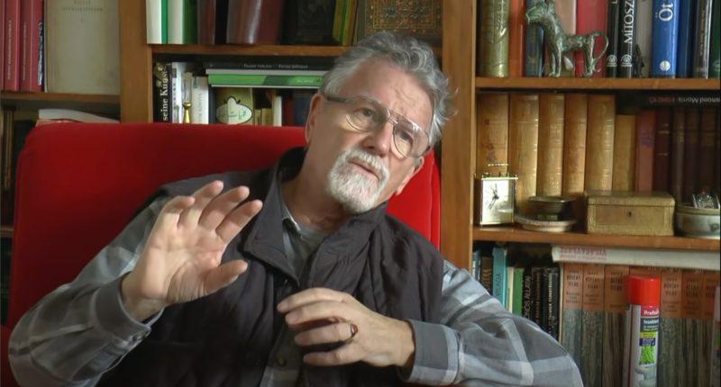 Jankovics Marcell Hungarian Animated Films Master