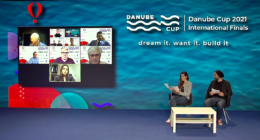 Danube Cup 2021