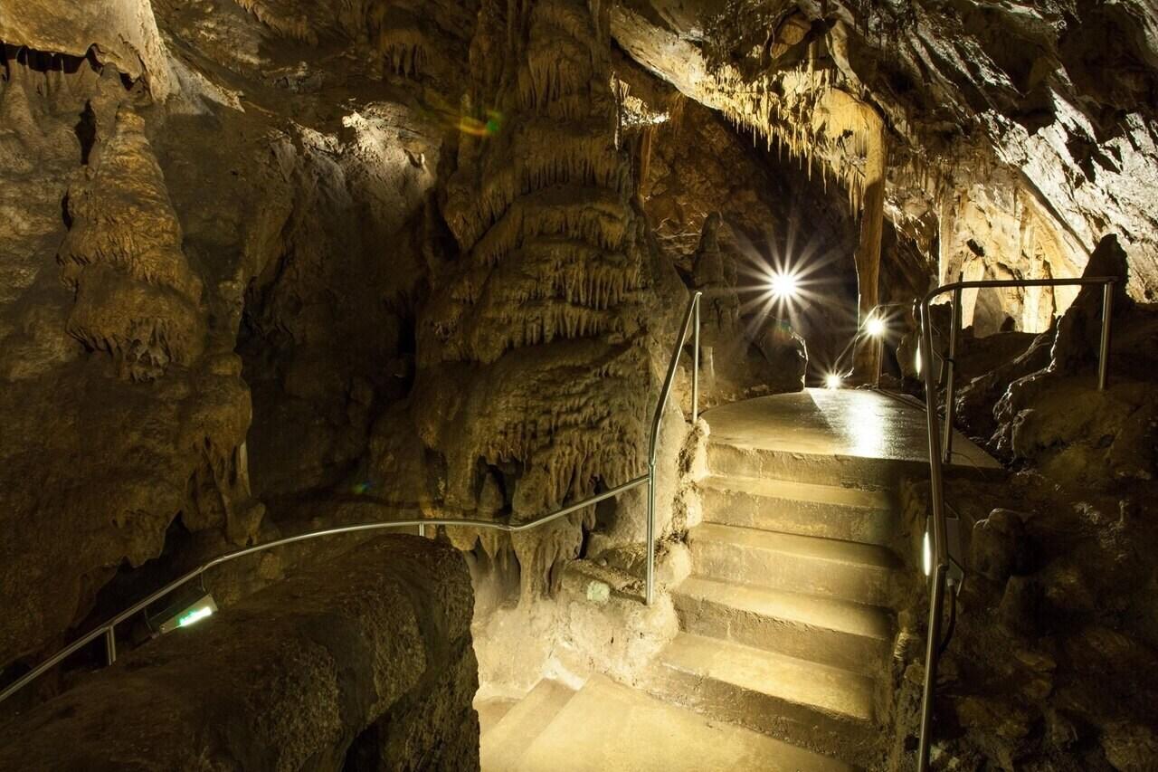 Saint Stephen Cave 5