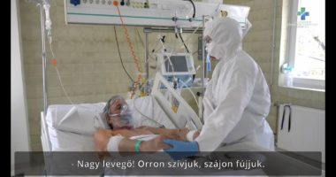 Dr. László Elek hospital