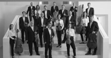 The Franz Liszt Chamber Orchestra