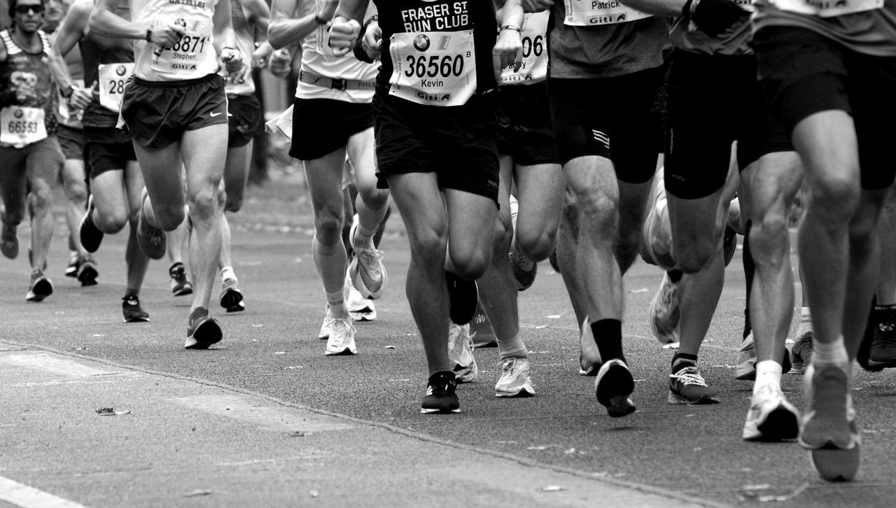 Ultramarathon runners die China