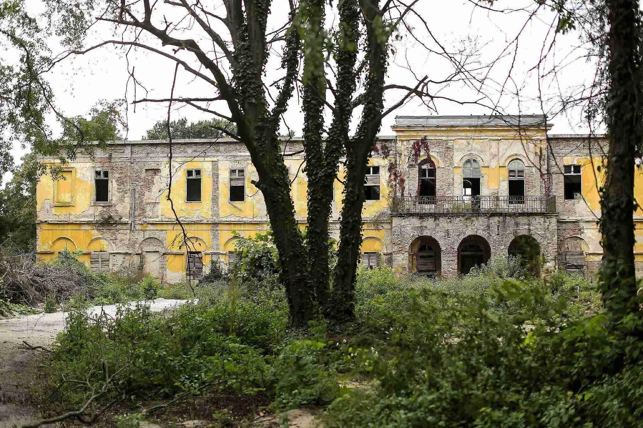 alsobogat festetics palace