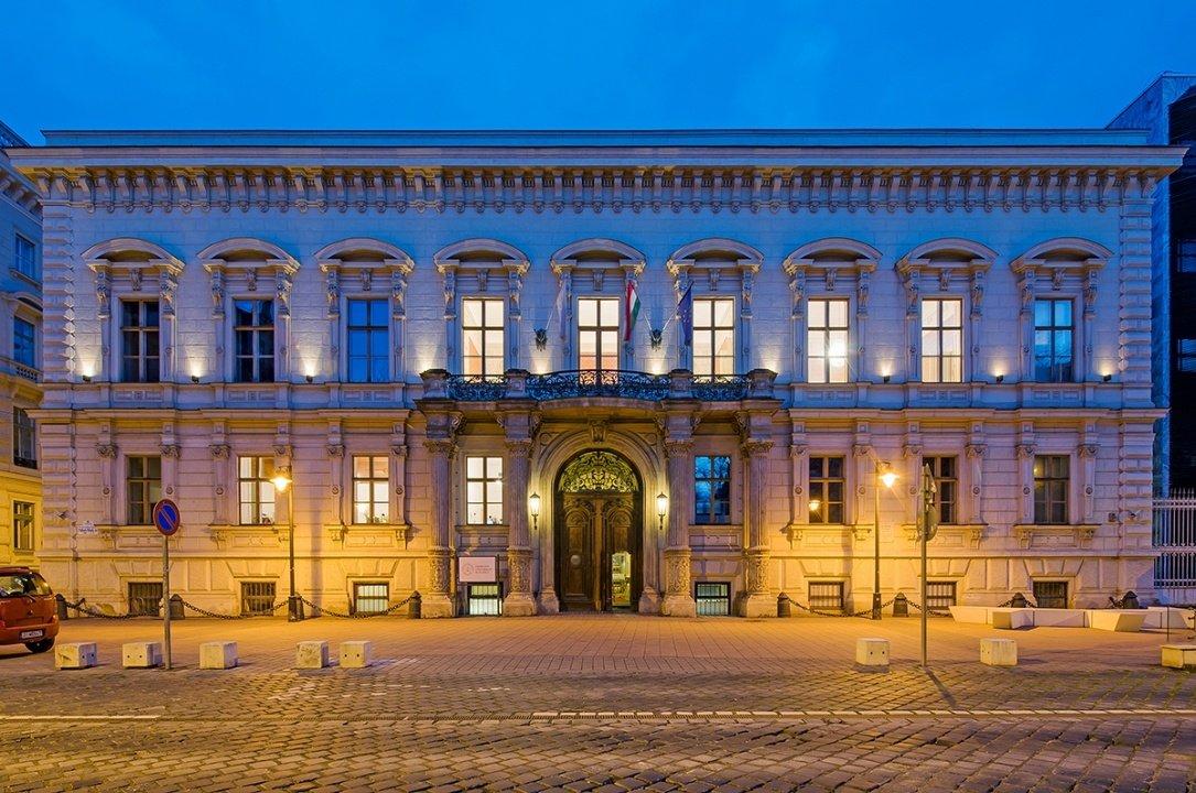 budapest festetics palace