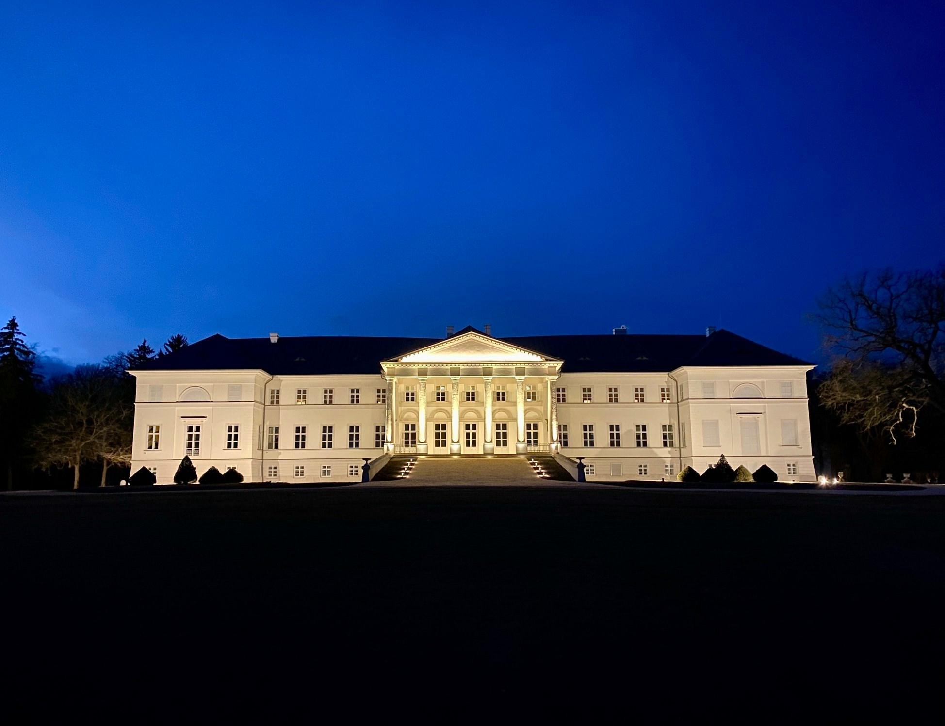dég festetics palace