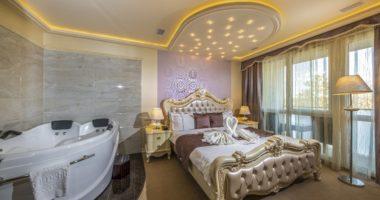 Hotel Délibáb****