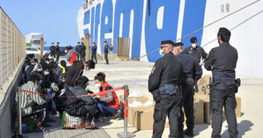 italy migration