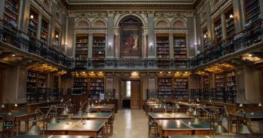 library-university-education-books