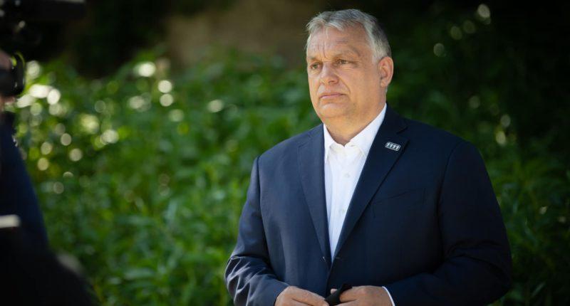 orbán eu summit