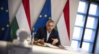 Hungary PM Orbán