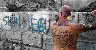 skinhead Yemen Hungary