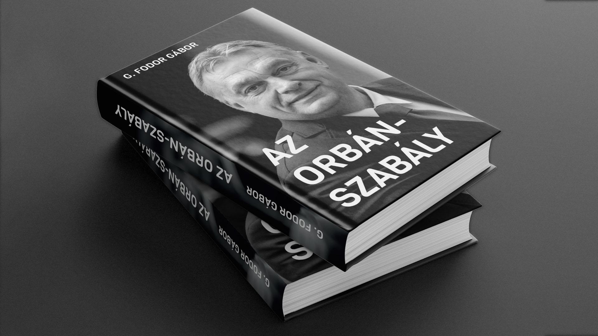 the orbán rule book