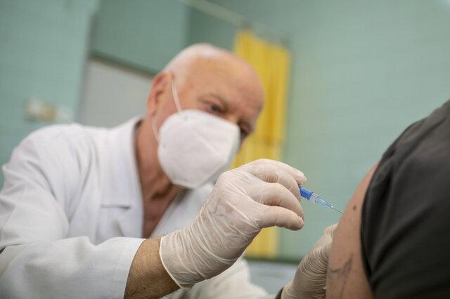 vaccine corona hungary