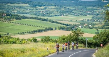 Balaton Bike Tour