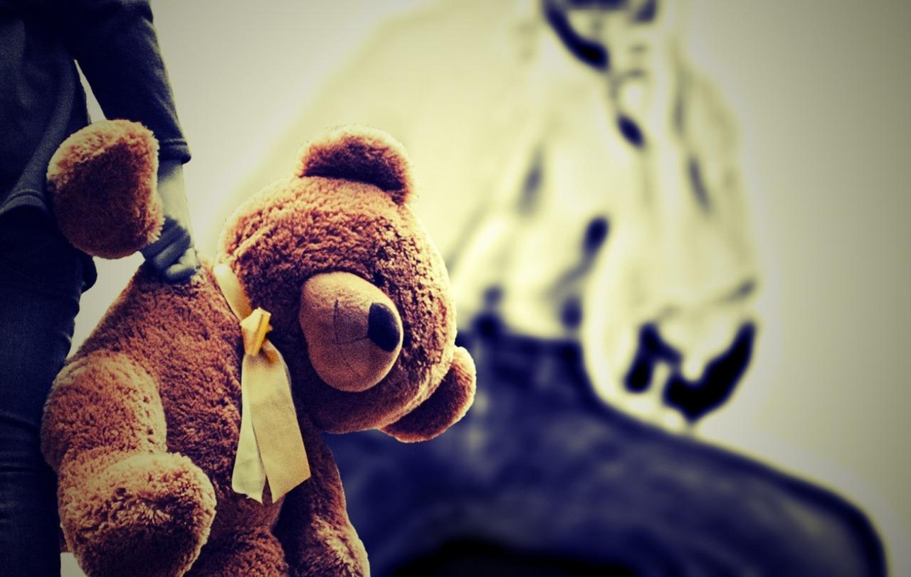 Children Fear Abuse Pedophile Paedophile