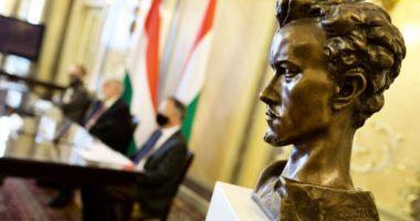 Govt earmarks 25.9m for Petőfi memorial year