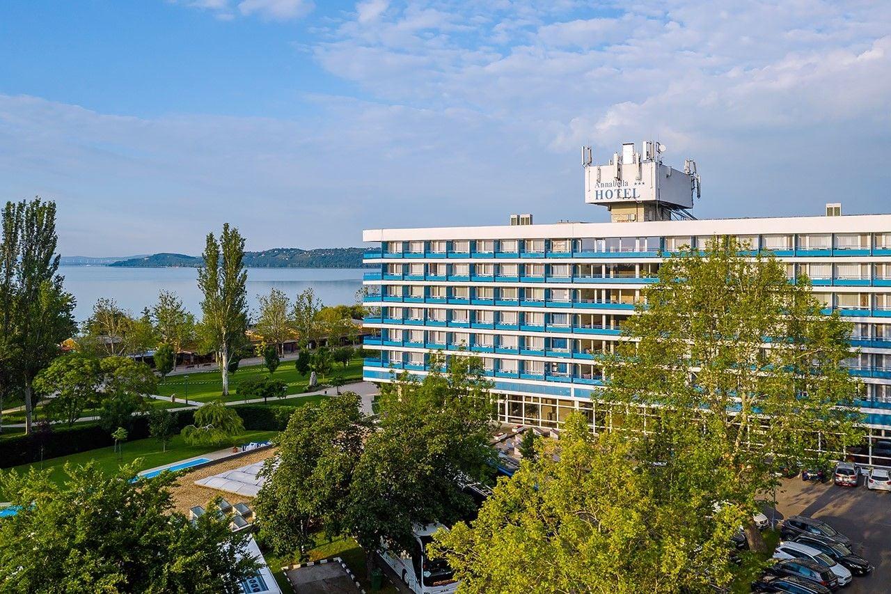 Hotel Danubius Annabella Balaton