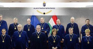 Hungary court