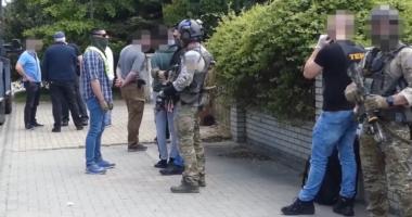 Hungary terrorist Islam
